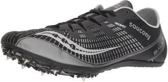 Saucony Men's Ballista 2 Track and Field Shoe