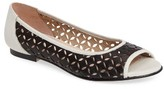 French Sole Women's Ward Flat