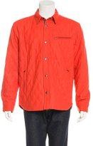Rag & Bone Holme Quilted Shirt Jacket w/ Tags