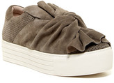Kenneth Cole Reaction Ale Day Platform Slip-On Sneaker