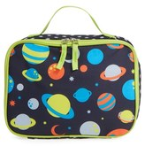 Boy's Chooze Print Lunchbox - Green