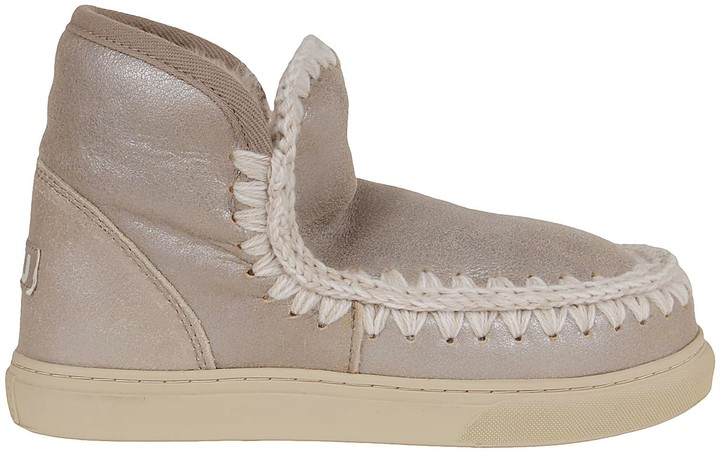 Mou Eskimo Sneaker | Shop the world's