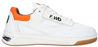 F_WD Logo trainers