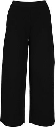 Stella McCartney High-rise Cropped Culottes