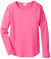 Splendid Long Sleeve Always Top (Big Girls)
