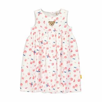 Steiff Girls' Kleid Dress