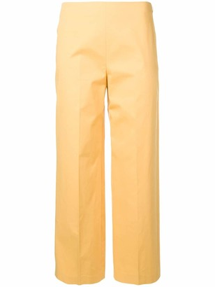 Theory Cropped Trousers