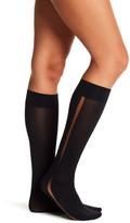 Wolford Claudia Knee-High Socks