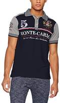 Geographical Norway Men's Kark Polo Shirt,(Manufacturer Size: )