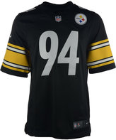 Nike Men's Lawrence Timmons Pittsburgh Steelers Limited Jersey