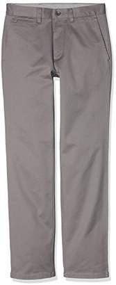 Dockers Clean Slim-Twill Trousers,38 W/36 L