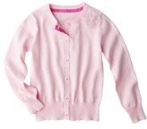 Cherokee® Infant Toddler Girls' Long-sleeve Cardigan Sweater -