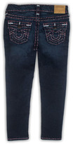 True Religion Casey Skinny Jeans (Toddler Girls & Little Girls)