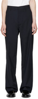 Hope Navy Wind Trousers