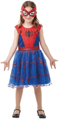 Spiderman Girls Spider Girl Costume