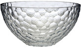 Vera Wang Wedgwood Wedgwood Sequin Crystal Bowl 25cm