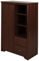 South Shore Furniture South Shore Fundy Tide Armoire with Drawers