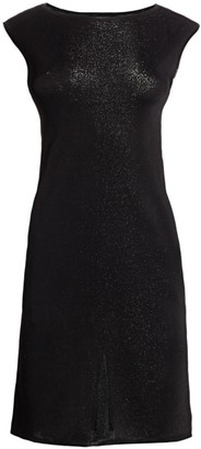 Saks Fifth Avenue COLLECTION Knit Tunic Dress