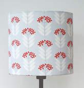 Louise Brainwood Elderberry Pattern Print Lampshade
