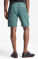 Paul Smith Twill Shorts