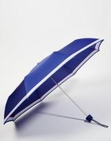Fulton Minilite 2 Cosmo Stripe Umbrella