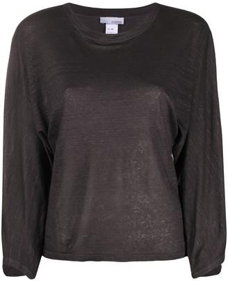 Avant Toi dolman sleeve T-shirt