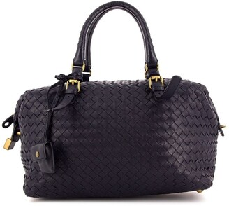 Bottega Veneta Pre-Owned Intrecciato handbag