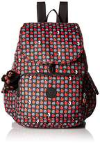 Kipling Disney Snow White Collection Printed Ravier Backpack