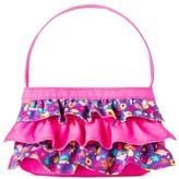 Cherokee Toddler Girls' Easy-Close Fastener Clutch Pink