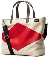 Jack Spade Industrial Canvas Cotton Bag