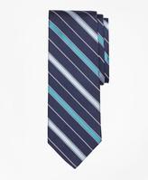 Brooks Brothers Rope Stripe Tie