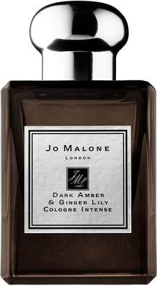 Jo Malone Dark Amber & Ginger Lily Cologne Intense