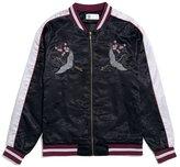 Standard Issue by Hyden Yoo Souvenir Jacket