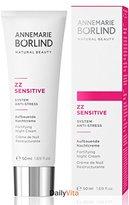 Annemarie Borlind ZZ Sensitive Night Cream, 1.7 Fluid Ounce