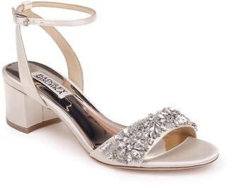 Badgley Mischka Ivanna Ankle Strap Sandal
