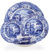 "Spode Blue Italian"" 5-Piece Place Setting"