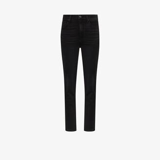 Paige Sarah slim leg jeans