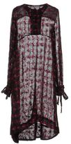 Laviniaturra Knee-length dress