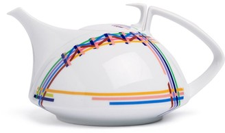 Rosenthal Rhythm abstract-print teapot (1.35L)