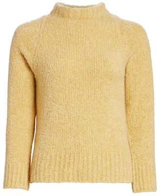 The Row Cera Funnelneck Sweater