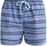 Brunotti COLLODI Swimming shorts cielo