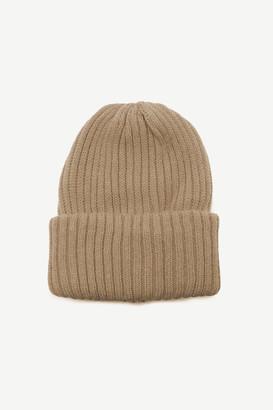 Ardene Thick Rib-Knit Beanie