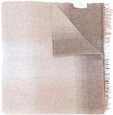 Brunello Cucinelli printed scarf - men - Cashmere/Wool - One Size
