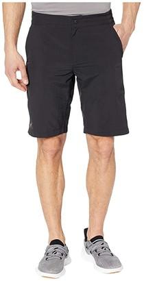 The North Face Paramount Horizon Shorts (TNF Black) Men's Shorts