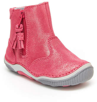 Stride Rite Toddler Srt Zoe Boots Shoes