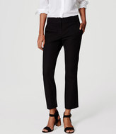 LOFT Tall Bi-Stretch Kick Crop Pants in Julie Fit