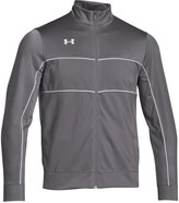 Under Armour Men's Rival Knit WarmUp Jacket - 8148257