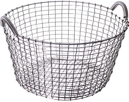 Design Within Reach Korbo Handmade Wire Baskets