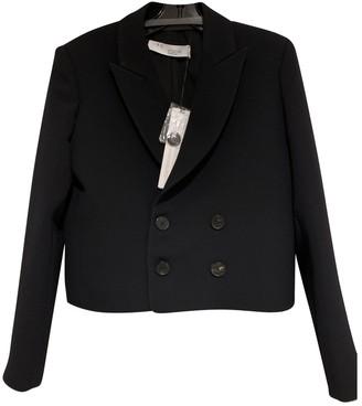 IRO Fall Winter 2019 Black Polyester Jackets
