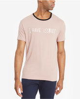 Kenneth Cole Reaction Men's Graphic-Print T-Shirt